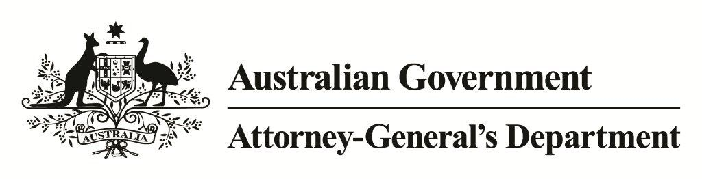 Australian Government's Attorney-General's Department